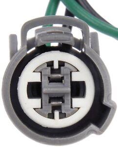 Power Steering Pressure Switch Connector Fits Honda # 56490P0H013 Dorman 645-203