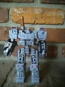 Hasbro Transformers Generations WFC Deluxe Centurion Drone *Figure Only*
