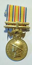 DECORATION - medaille HOMMAGE AU DEVOUEMENT police  (5749J)
