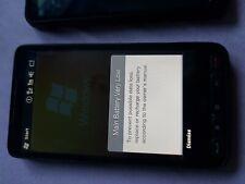 HTC Windows Phone 8X - 16GB - Black (Unlocked) Smartphone