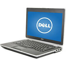 Dell Latitude E6430 Intel i7-3630QM 2.4Ghz 8GB 320GB HDDD Win 10 HDMI Laptop