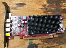 ATI AMD FirePro 2460 512MB GDDR5 PCIe 2.0 x16 4x MiniDP Video Graphics Card
