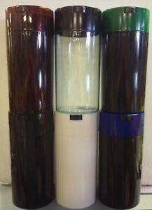 TIGHTVAC VACUUM SEALED CONTAINER JAR 2.35 LITER COFFEE VAC