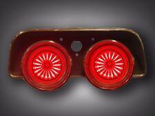 1968 Dodge Charger LED Tail Light Kit NEW DESIGN