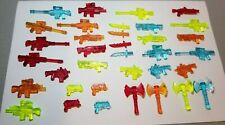 Brickarms Trans-Pack Accessory and Weapons for Lego Minifigures