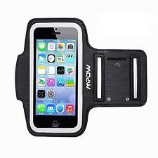 Mpow Running Sport Sweatproof Armband + Key Holder for iPhone 5/5S/5C/SE Gadget