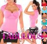 New Sexy Bolero Top Size 10 8 6 Hot Party Casual Wear Shirts Women's XS S M