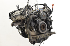 Audi Q7 4L Quattro 3.0Tdi V6 DIESEL COMPLETE ENGINE BUG BUN MOTOR