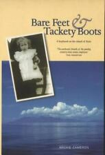 BARE FEET & TACKETY BOOTS - NEW PAPERBACK BOOK