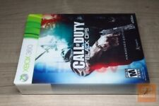 Call of Duty: Black Ops Hardened Edition (Xbox 360) FACTORY SEALED! ULTRA RARE!