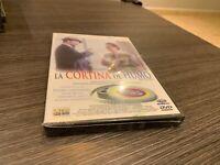 La Rideau De Fumée DVD Dustin Hoffman Robert De Niro Scellé Neuf