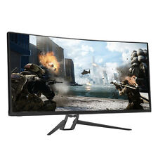 "[Perfect] Crossover UW3535 HDR Boost Clock 120Hz 35"" Curved Gaming Monitor"