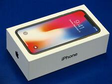 SCATOLA per Apple IPHONE X 64gb (SOLO SCATOLA VUOTA)