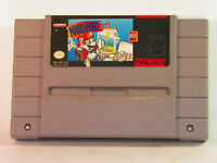 Mario Paint SNES FAST SHIPPING