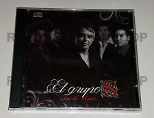Vuela Lejos by El Grupo S (CD, 2014, Sony) MADE IN ARGENTINA NEW SEALED