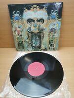 Michael Jackson Dangerous 1 LP Vinyl Record Album RARE Collectable