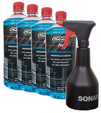 Scheibenenteiser CO5029 4 x 1 LITER Sonax Sprühflasche 499700