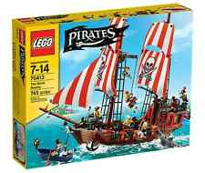 LEGO ® Pirates 70413 grande nave dei pirati NUOVO OVP _ The brick Bounty NEW