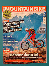 Mountain Bike Magazin 02/2016