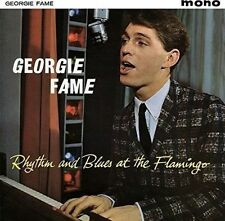 Rhythm and Blues at The Flamingo Georgie Fame 0602557155006