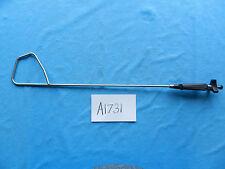 Snowden Pencer Surgical Diamond-Flex 5mm Triangular Liver Retractor 89-6216