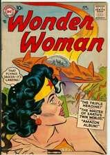 WONDER WOMAN #89 3.5 R