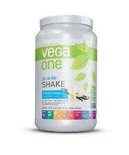 VEGA One ALLINONE Nutritional Shake French Vanilla 827 G
