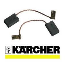 KARCHER 66102100 Kit 2 Balais charbon moteur 17x11x6 mm 6.610-210.0 K230 T201