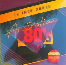 12 Inch Dance Australian 80's Pop Sealed OZ 2LP 2017 Split Enz Models Icehouse