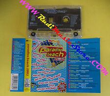 MC PARADISO BEACH compilation 2002 MOLELLA BILLY MORE MARQUEZ no cd lp dvd vhs