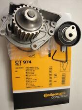 Rover 200 25 45 75 MGZR ZS ZT Timing Belt Kit & W/Pump