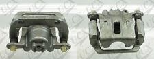 Undercar Express 10-5185S Rr Right Rebuilt Brake Caliper With Hardware