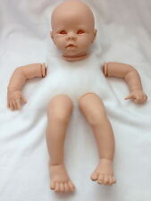 Krista Vinyl Doll Kit by Linda Murray