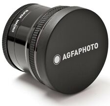 AGFAPHOTO Super Macro Pro HD 0.21X Fisheye Lens for Canon Powershot G15 G16