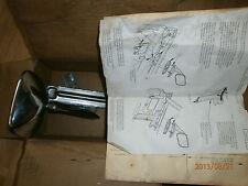 CHEVROLET MALIBU 70er JAHRE AUSSENSPIEGEL / MIRROR KIT ORIGINAL GM 995685