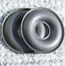 4 unidades kef polvo capuchón dustcap set para rr102, 103.3, 104.2, 105.3, 107.2