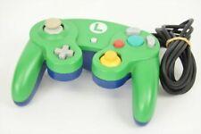Manettes de jeu consoles jeux vidéo Nintendo Manette Gamecube