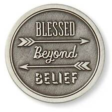 HALLMARK BLESSED BEYOND BELIEF NEW ON HALLMARK CARD~COLLECT ALL~FREE SHIP IN US
