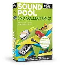 Mac MAGIX DVD Image, Video & Audio Software
