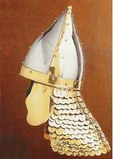 Persian Immortal Iranian Roman Syrian auxiliary Army Helmet Armor legionary