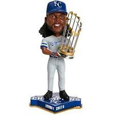 Johnny Cueto Kansas City Royals World Series (2015) Bobblehead MLB