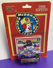 Grimace Go-Car McDonaldland Racing Champions Team McDonalds 1994 Edition