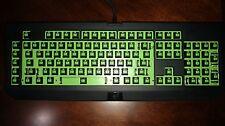 Razer BlackWidow Ultimate RZ03-00380100-R3U1 Wired Keyboard