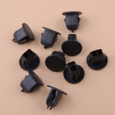 10Pcs Trunk Side Trim Clips Retainer Fit For Volvo S60 30715711