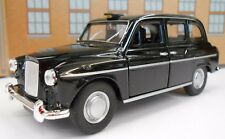 LONDON TAXI BLACK CAB Model Toy Car boy dad birthday present gift NEW & BOXED!