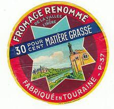 FROMAGE CAMEMBERT RENOMME FABRIQUE EN TOURAINE