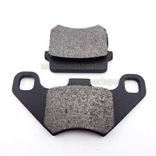 Rear Brake Pads Shoes For 50cc 70cc 90cc 110cc Quad ATV Kazuma Falcon Roketa