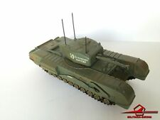CORGI CC60102 CHURCHILL MK.IV 5th Guard Tank Army, Soviet army Summer 1943 1:50