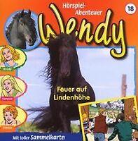 Feuer auf Lindenhöhe von Wendy | CD | Zustand gut