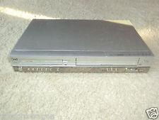 LG V8805 DVD-Player & VHS-Videorecorder, spielt keine VHS, DVD ok, DEFEKT
